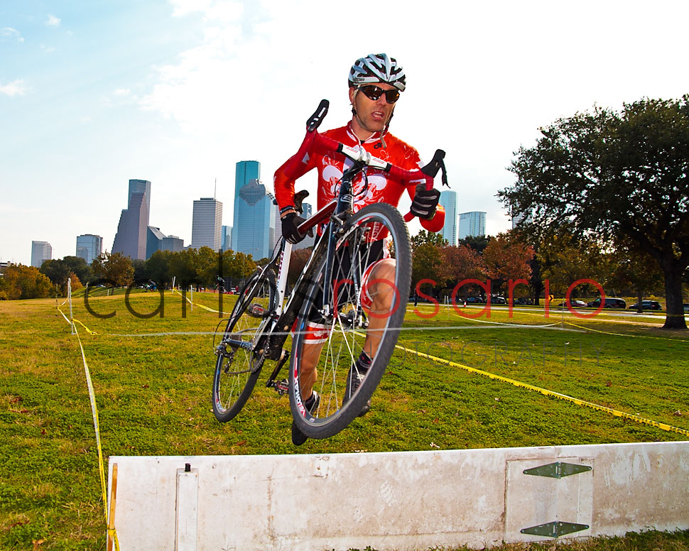 2010 Cross Houston